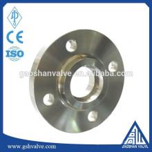 din standard stainless steel socket sw weld flange
