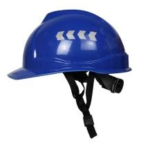 Capacete de segurança industrial ABS/PE com Ce aprovado