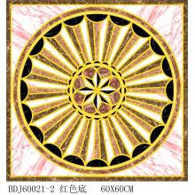 80X80cm Carpet Tile with Good Quality on Promotion (BDJ60021-2)