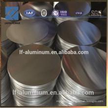aluminum disc/circle manufacturer for no-stick pans
