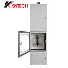 Système d'alarme incendie pour protection de sécurité Knzd-41A Kntech