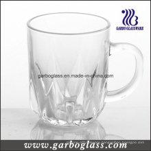 8oz Royalex Glass Mug with Colorless