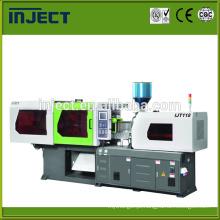 Pequena máquina de injeção de plástico