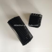 Массовая закупка из Китая Алюминиевое литье под давлением / холодная штамповка Теплоотвод