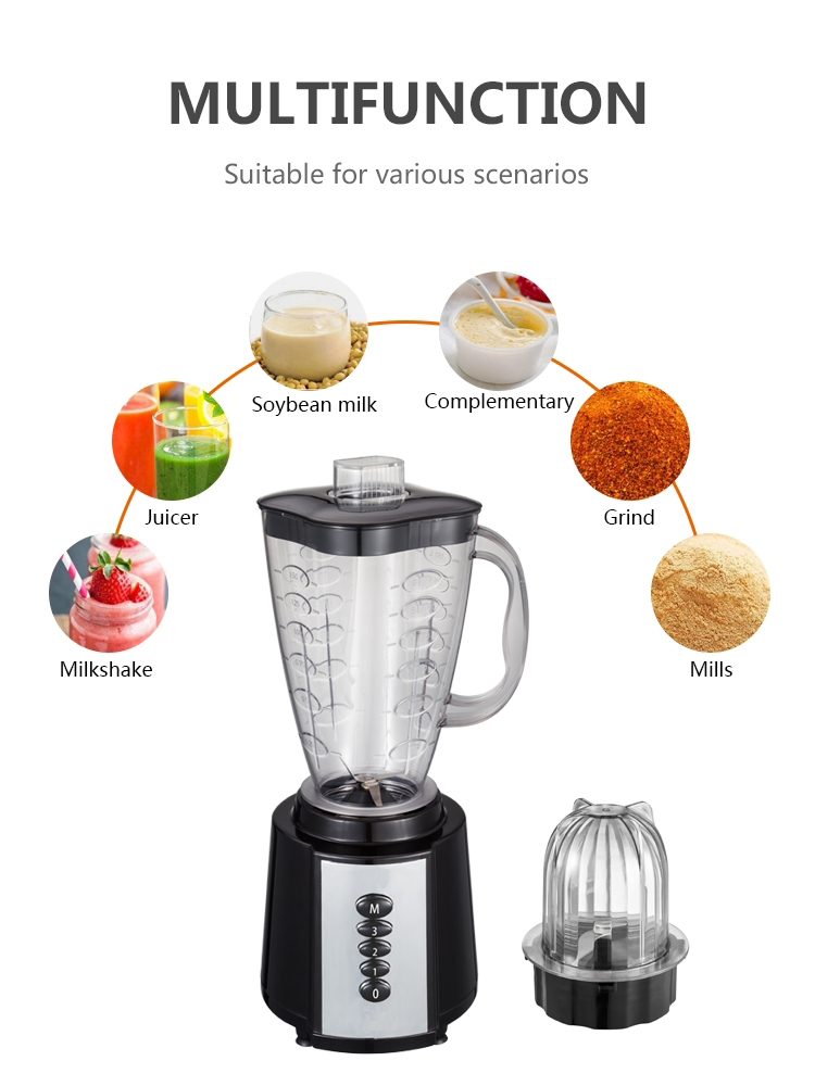 2 In 1 Ice Crusher Juicer Blender India