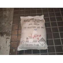 Usage industriel additif alimentaire de sulfate de manganèse