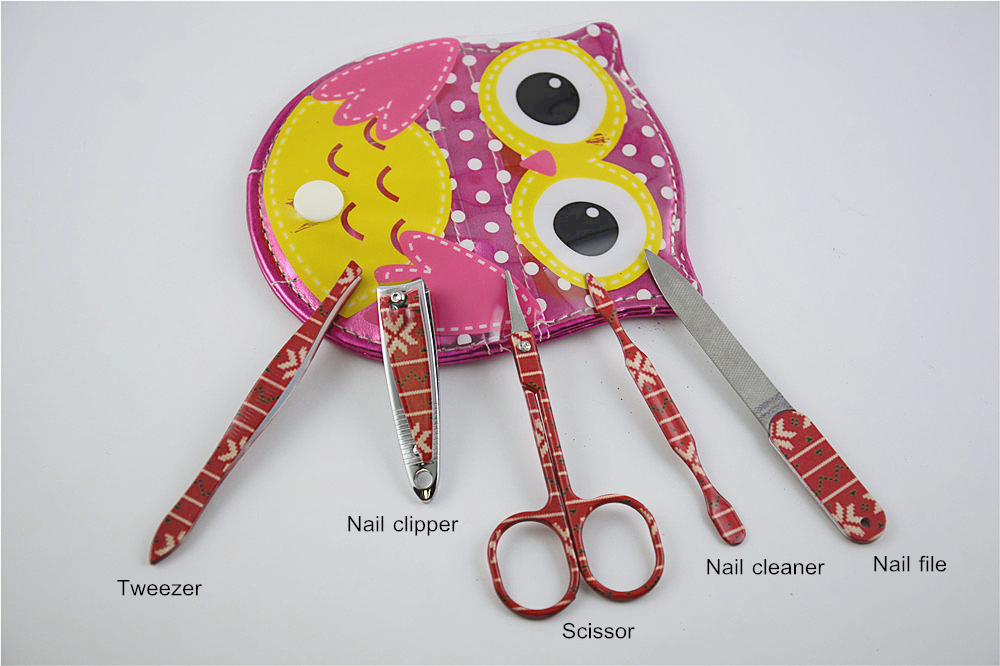 Nail Care Manicure Set