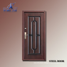 Steel Insulated Entry Doors