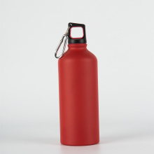 Red Blank Europe Sport Aluminium Bottle Crafts