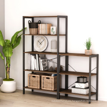 Modern simple style book case