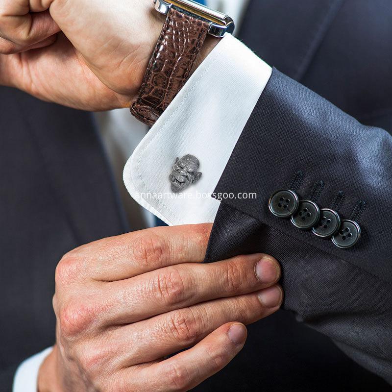 Cufflink For Men 6