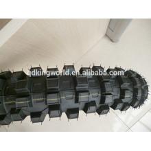 Precio de tamaño de neumático de motocicleta China
