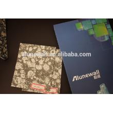 China Marble Sandwich Aluminum Plastic Composite Panel