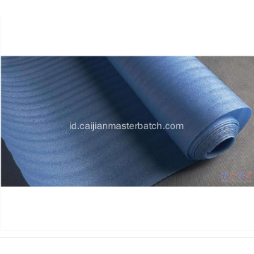 Pearl Foaming Cotton Masterbatch Antistatic