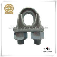 U.S Type Drop Forged Wire Rope Clamp