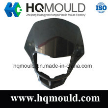 Customized Precision Plastic Motor Parts Injection Mould for Lamp