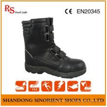 Keynes Army Military Boots RS037