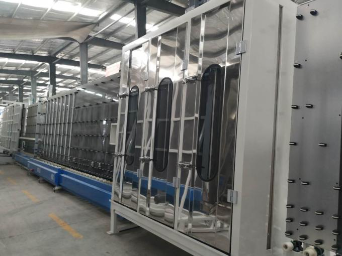 insulating glass production line