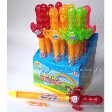 Super Squirt Gun Toy Candy (120425)