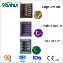 China Vanhur Medical Polymer Ligating Clips