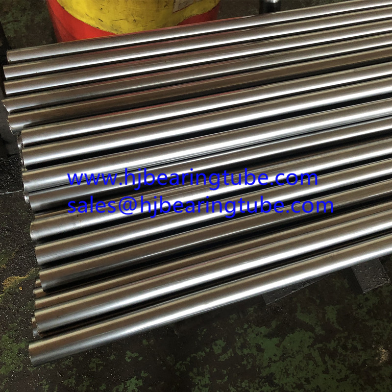 St52 Precision Seamless Steel Tubes