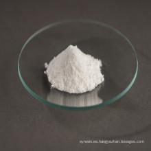 Mínimo 98% de sulfato de bario precipitado de alta blancura