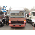 Camion fourgon utilitaire 85HP 5 tonnes