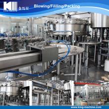 Máquina de llenado de refrescos de venta caliente en China