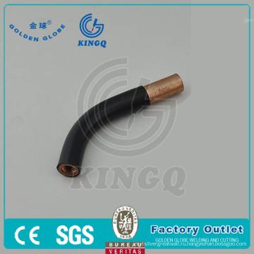 Сварочная горелка Mia / Mag / CO2 / пистолет (binzel / panasomic / barnard / tweco tupe)
