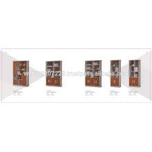Muebles de madera aglomerada - Gabinete de oficina 2