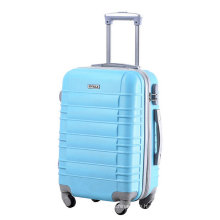 ABS Hardside Travel Trolley Luggage Suitcase