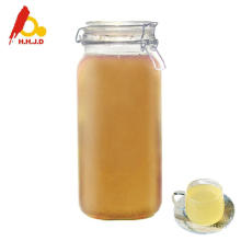 Light Amber Color Vital Linden Honey