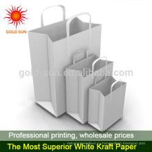 мешок Kraft бумажный
