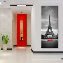 Eiffelturm-Leinwand-Malerei für Halway