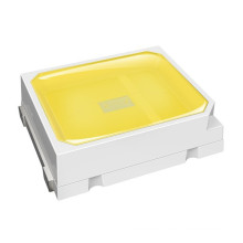 0.2W 365nm 375nm 385nm biomédico Deep UVC LED con cristal de cuarzo 2835 SMD 375nm LED UV