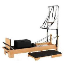 Kommerzielles Pilates-Ausrüstungs-Gymnastik-Pilates-halbes Trapez