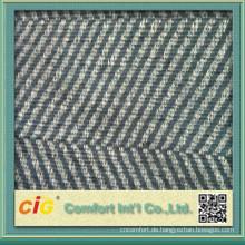 Stoff-Sofa-Bezug mit Polyester-Baumwoll-Farben