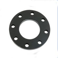 ISO9001 Legierter Stahl Blind Flansch