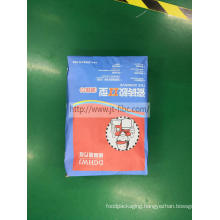 plastic Kraft paper valve bag