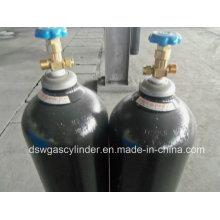 Cylindres de gaz à l'azote haute pression de Hiqh