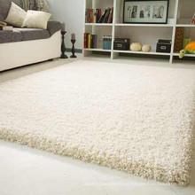 100% polyester microfiber modern living room sleeping rug