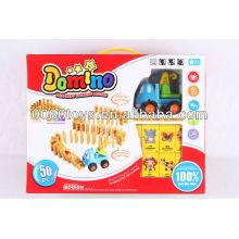 Dominó, brinquedo, brinquedo, plástico, dominó, colorido, plástico, dominó