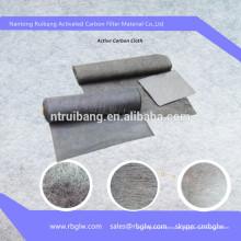 Фильтрация воды бумага активированного угля