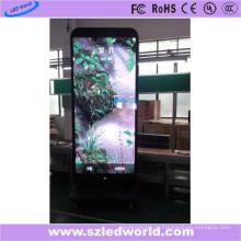 Р5 Многофункциональный я-Телефон светодиодные плеер для съемных рекламы