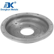 Aluminum Gravity Casting for Auto Parts