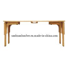 Складной стол и стул для детей