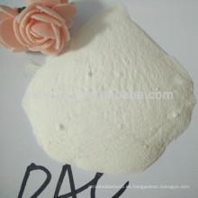 polvo de cloruro de pac / polyaluminium