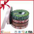 China Manufacturer Cheap Wholesale Satin Ribbon Roll