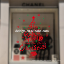 High Quanlity Cheap Christmas Sticker For Decoration