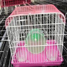 petite cage de hamster